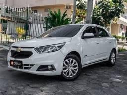 Chevrolet Cobalt 1.8 MPGI Elite  18/19
