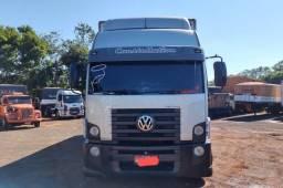 VW BAÚ 24-280 6X2 2013 ( PARCELAMOS )<br>