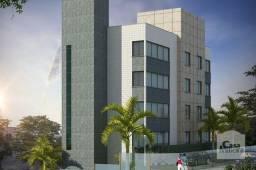 Apartamento à venda com 4 dormitórios em Ouro preto, Belo horizonte cod:326151