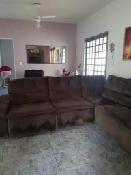 Vendo casa no bairro perdizes  em Piracicaba ou aceita permuta menor valor