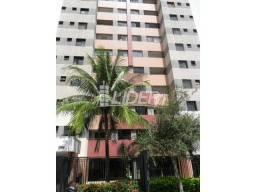 Apartamento para alugar com 3 dormitórios em Lidice, Uberlandia cod:501363