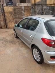 Vendo Peugeot 207 ano 2009
