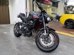 Kawasaki z900 Spark black