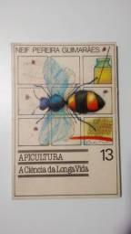 Título do anúncio: Livro apicultura