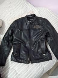 Título do anúncio: Jaqueta Harley Davidson S (médio)