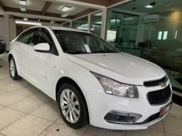 Título do anúncio: Chevrolet cruze sedan 2015 1.8 lt 16v flex 4p automÁtico