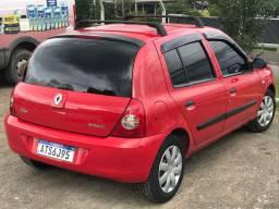 Clio 2011 hiflex 4 portas