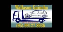 Título do anúncio: Guincho Ricky 24 hs