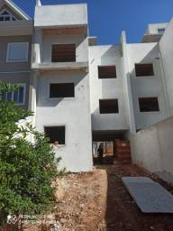 Título do anúncio: Sobrado Triplex a venda ou permuta com 202m²;  03 quartos no bairro Abranches - Curitiba -