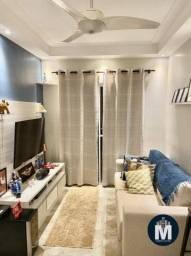 Apartamento 2 quartos à venda com suíte, sacada e 1 vaga - Umuarama, Osasco