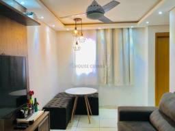 Apartamento Condomínio Chapada do Horizonte