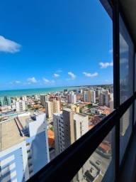 Título do anúncio: Apartamento em ótima localização na Praia do Cabo Branco
