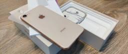 I phone 8 64 gb muito novo