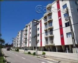 Apartamento à venda com 2 dormitórios em Abraão, Florianópolis cod:1374