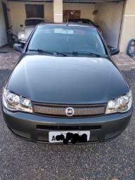 Fiat Siena 2007/08