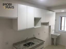 Título do anúncio: Apartamento com 2 dormitórios à venda, 60 m² por R$ 275.000,00 - Quinta Ranieri - Bauru/SP