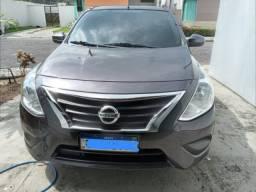 Título do anúncio: Carro Nissan V-Driver Plus 1.6 AUT