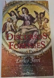 Título do anúncio: Discursos Forenses