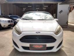 Ford Fiesta 1.5 Flex  - Completo - 2015