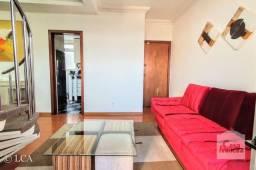 Apartamento à venda com 3 dormitórios em Coração eucarístico, Belo horizonte cod:326136