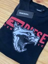 Camisa Diesel - Tamanho G