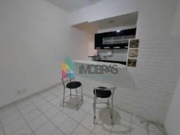 Apartamento à venda com 1 dormitórios em Copacabana, Rio de janeiro cod:CPAP10860