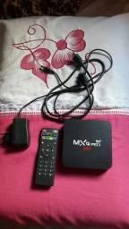 tv box seme novo