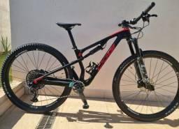 Título do anúncio: Bike Oggi Cattura T20 Tam 15,5