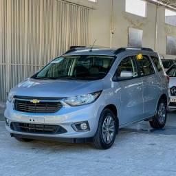 SPIN 2021/2022 1.8 PREMIER 8V FLEX 4P AUTOMÁTICO
