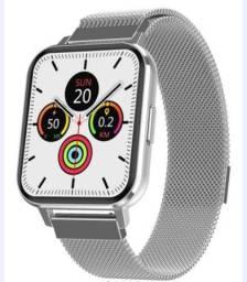 Smartwatch DTX (Pulseira de Metal)(preço de China)