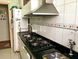Apartamento à venda com 3 dormitórios em Boqueirão, Curitiba cod:AP00525