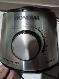 Título do anúncio: Motor de liquidificador mondial