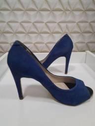 Sapato Scarpin Martinez TAM 34