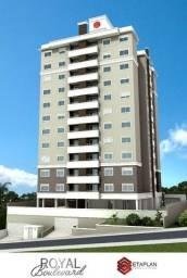 Título do anúncio: Apartamento 2 dormitórios 1 suíte, vista para o mar!