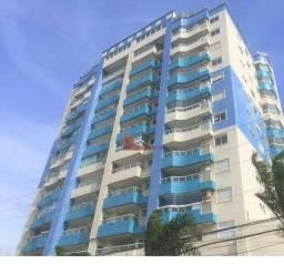 VENDA! Apartamento com 1 Suíte + 2 Dormitórios, 108 m² - Dom Bosco - Itajaí/SC
