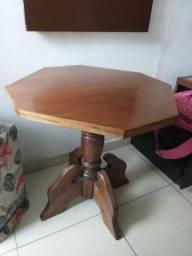 Título do anúncio: Mesa em Cerejeira (Só a mesa)