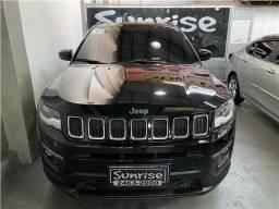 Jeep Compass Longitude 2018 só 17.000 km!