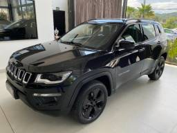 Jeep Compass Longitude 2.0 4x4 Diesel Aut. 2018 Muito novo