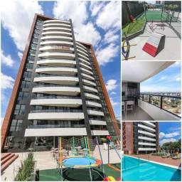 _/ Residencial Cabral Hills - Alto padrão- Novo- 106m²
