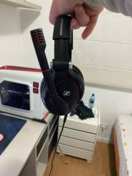 Headset Sennheiser Game Zero