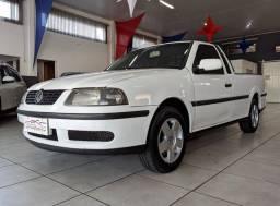 Título do anúncio: VW - VOLKSWAGEN SAVEIRO G3 1.6 AP 2003 BASICA