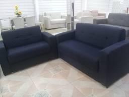 Kit sofá