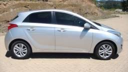 Hyundai HB20 2013 premium completo IPVA 2021 pago apenas 37.000 km