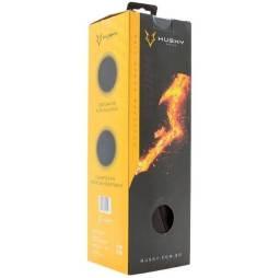 Título do anúncio: Mouse Pad Gamer Husky Fire Storm Speed Extra Grande 90x29 Novo