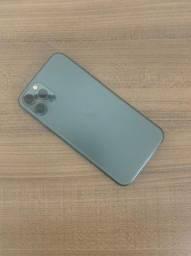 IPhone 11 Pro 64Gb Seminovo - Ac.Trocas / Parcelamos até 18x
