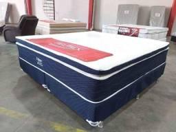 Título do anúncio: = Cama cama Super king