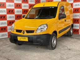 Renault Kangoo 1.6 Express 2012 (Básica/Utilitario)