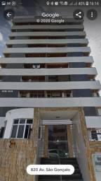 Apartamento para Venda em João Pessoa, Manaíra, 4 dormitórios, 1 suíte, 2 banheiros, 1 vag