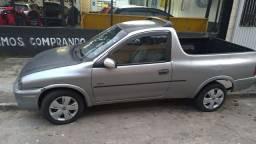 Gm Pick-up Corsa 1.6 GL 1996 Gasolina