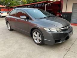 Título do anúncio: Honda/ Civic Lxs 1.8, 2010, Super Conservado!